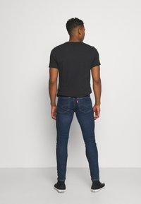 Levi's® - 519™ EXT SKINNY HI BALLB - Jeans Skinny Fit - goth he bad od adv - 2