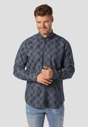 Overhemd - insignia blue