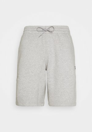 SHORT - Sports shorts - medium grey heather
