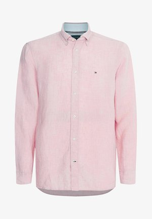 SLIM FIT - Shirt - rose (70)
