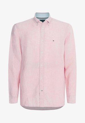 SLIM FIT - Skjorta - rose (70)