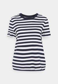 GAP - Print T-shirt - navy - 0