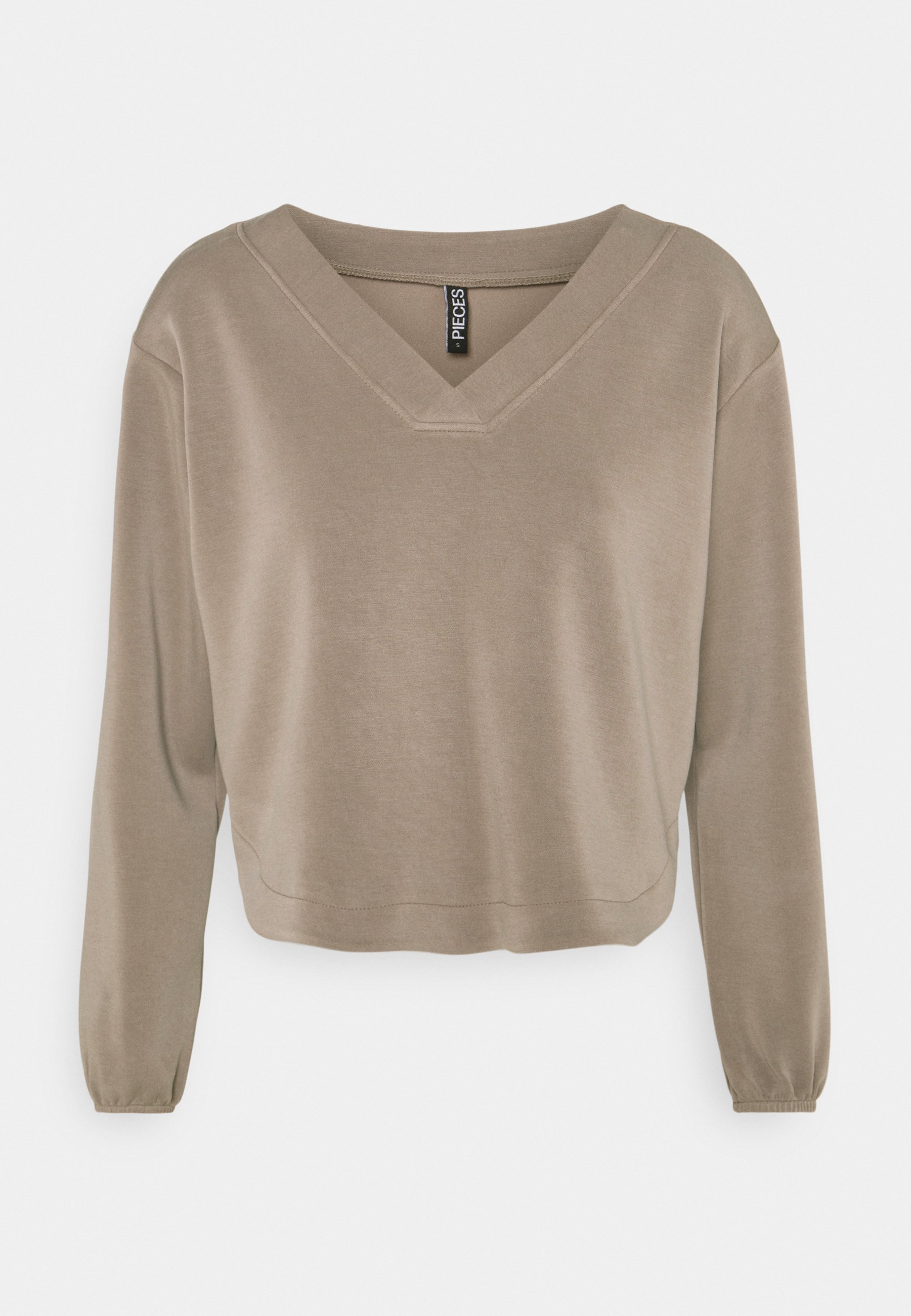 Women PCLISE LOUNGE - Long sleeved top