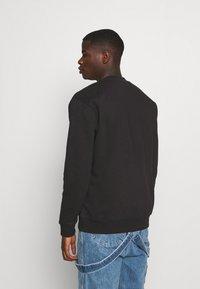 Nominal - INTERNATIONAL CREW - Sweatshirt - black - 2