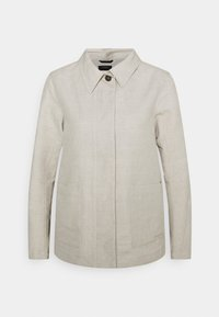 Didriksons - BLENDA  - Summer jacket - off white - 0