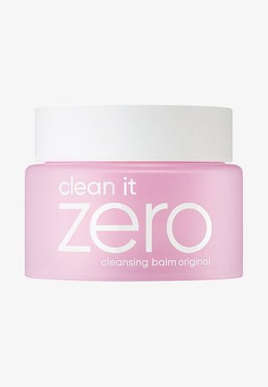 CLEAN IT ZERO CLEANSING BALM ORIGINAL - Gesichtsreinigung - -