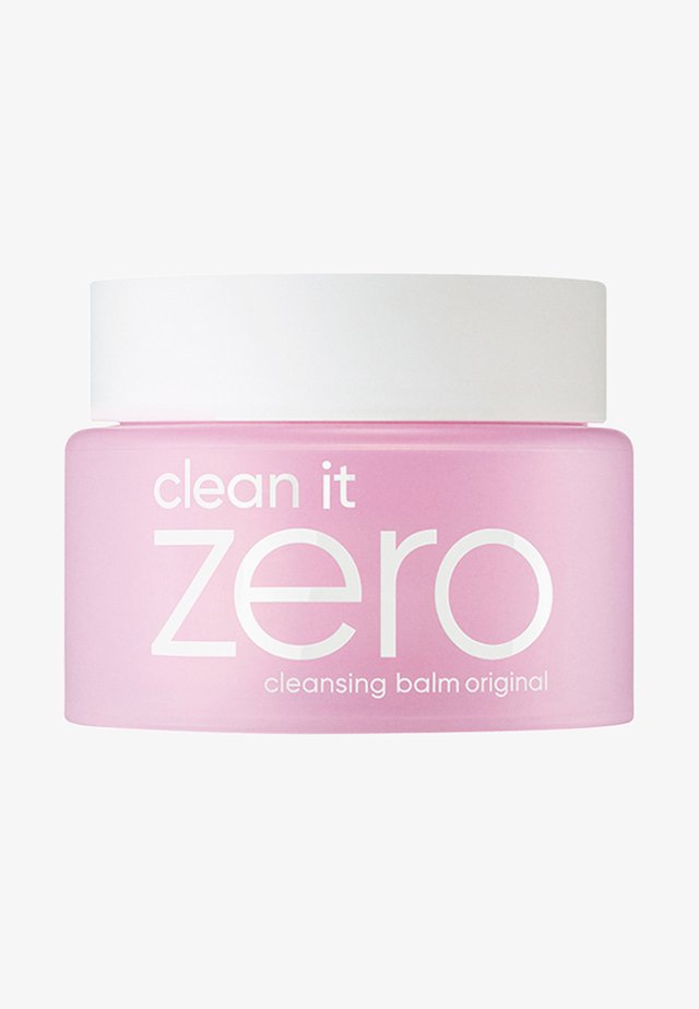 CLEAN IT ZERO CLEANSING BALM ORIGINAL - Ansigtsrens - -