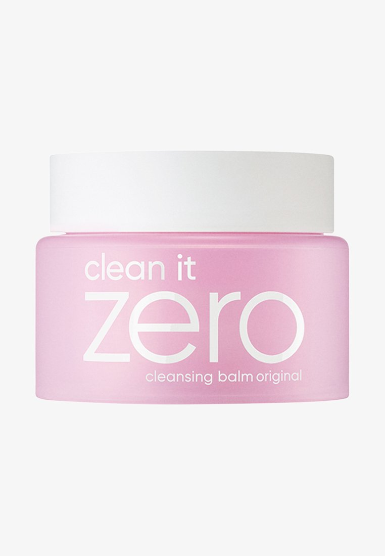 Banila Co - CLEAN IT ZERO CLEANSING BALM ORIGINAL - Ansigtsrens - -