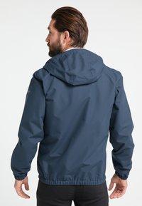 DreiMaster - Waterproof jacket - marine - 2