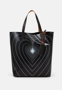 Marni - Shopping bag - black - 1