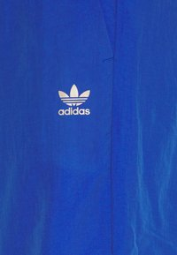 adidas Originals - BIG - Tracksuit bottoms - team royal blue/trace khaki/power pink - 5