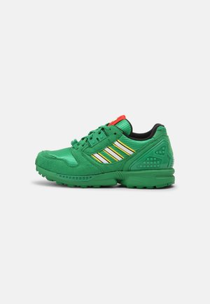 ZX 8000 LEGO UNISEX - Trainers - green/white