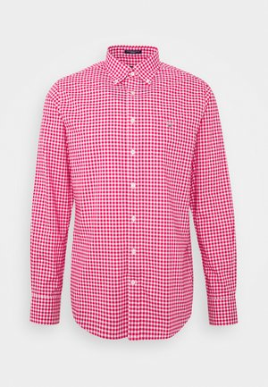 THE BROADCLOTH GINGHAM - Shirt - love potion