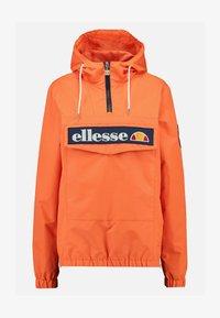 Ellesse - MONTEZ - Windbreaker - orange - 4