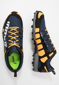 Inov-8 - X-TALON 212 V2 - Trail running shoes - navy/yellow - 1