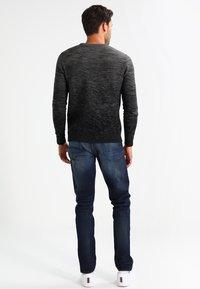 Dstrezzed - Slim fit jeans - dark worn - 2