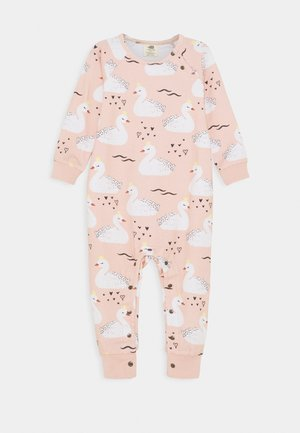 BODYSUITPRINCESS SWANS - Pyjamas - pink