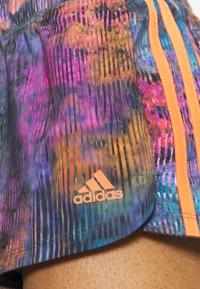 adidas Performance - Sports shorts - multi coloured - 4