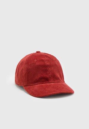 UNISEX - Cap - orange