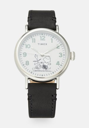 STANDARD X PEANUTS UNISEX - Watch - black