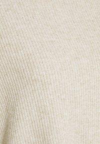 Lindex - MELISSA - T-shirts print - light beige - 2