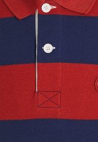 Lacoste - Polo shirt - cinnabar/scille - 2