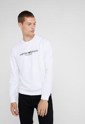 Sweater - bianco ottico