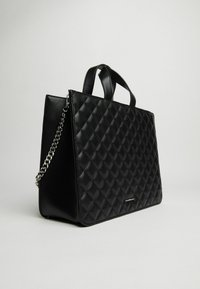 Bershka - Handbag - black - 3