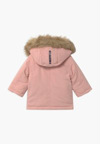 Staccato - Parka - rose - 1