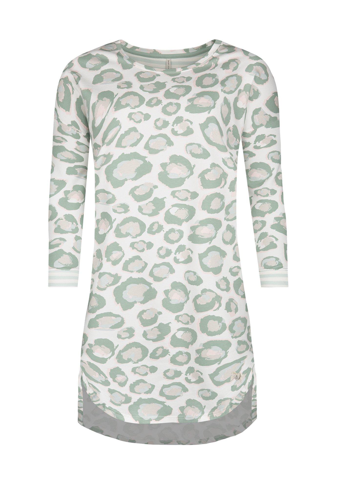 Damen LEO-ALLOVER - Nachthemd