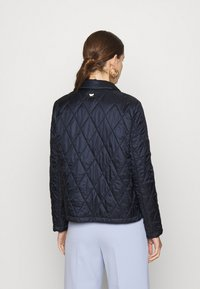 WEEKEND MaxMara - PALMI - Light jacket - blue - 2