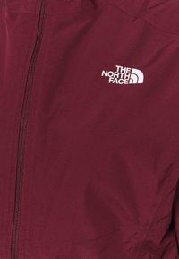 The North Face - WOMENS HIKESTELLER JACKET - Hardshell jacket - regal red - 2