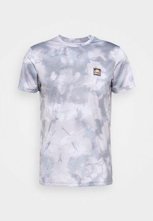 TADICO - T-Shirt print - grey