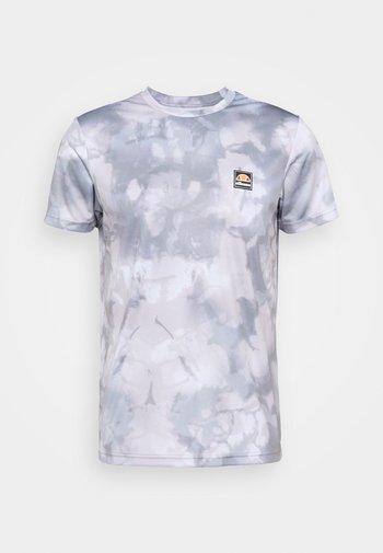 TADICO - T-shirt med print - grey
