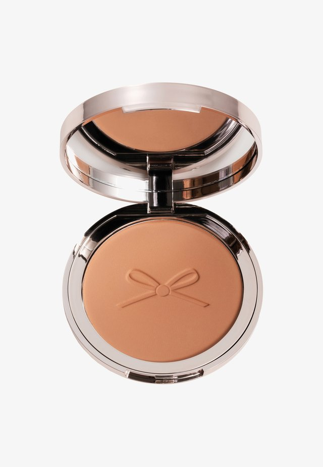 POWDER BRONZER - Bronzer - light/medium