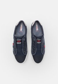 s.Oliver - Trainers - navy - 3