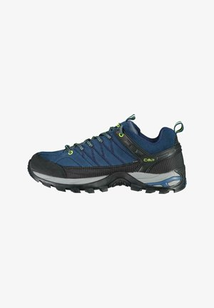 Hiking shoes - blau