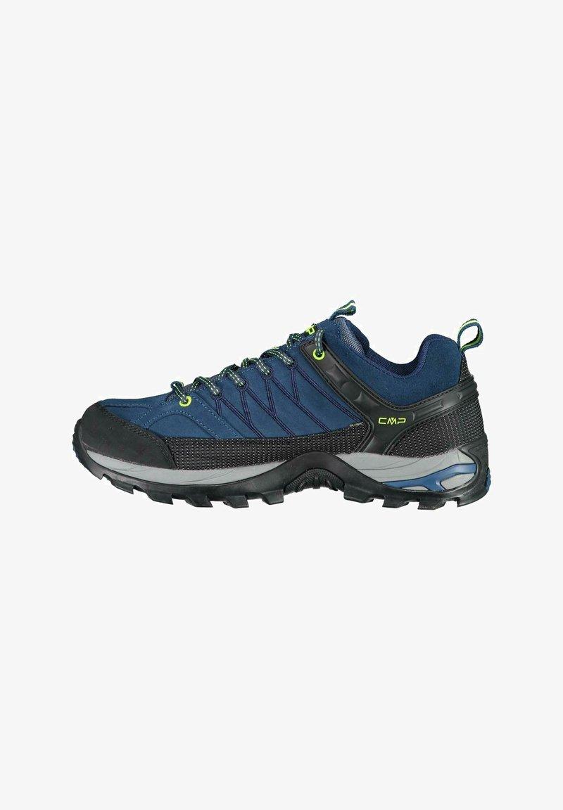 CMP - Hiking shoes - blau