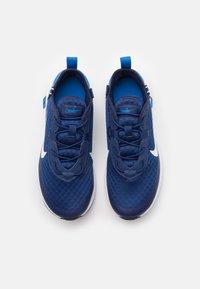 Nike Sportswear - Sneakers basse - blue void/white/signal blue/black - 3