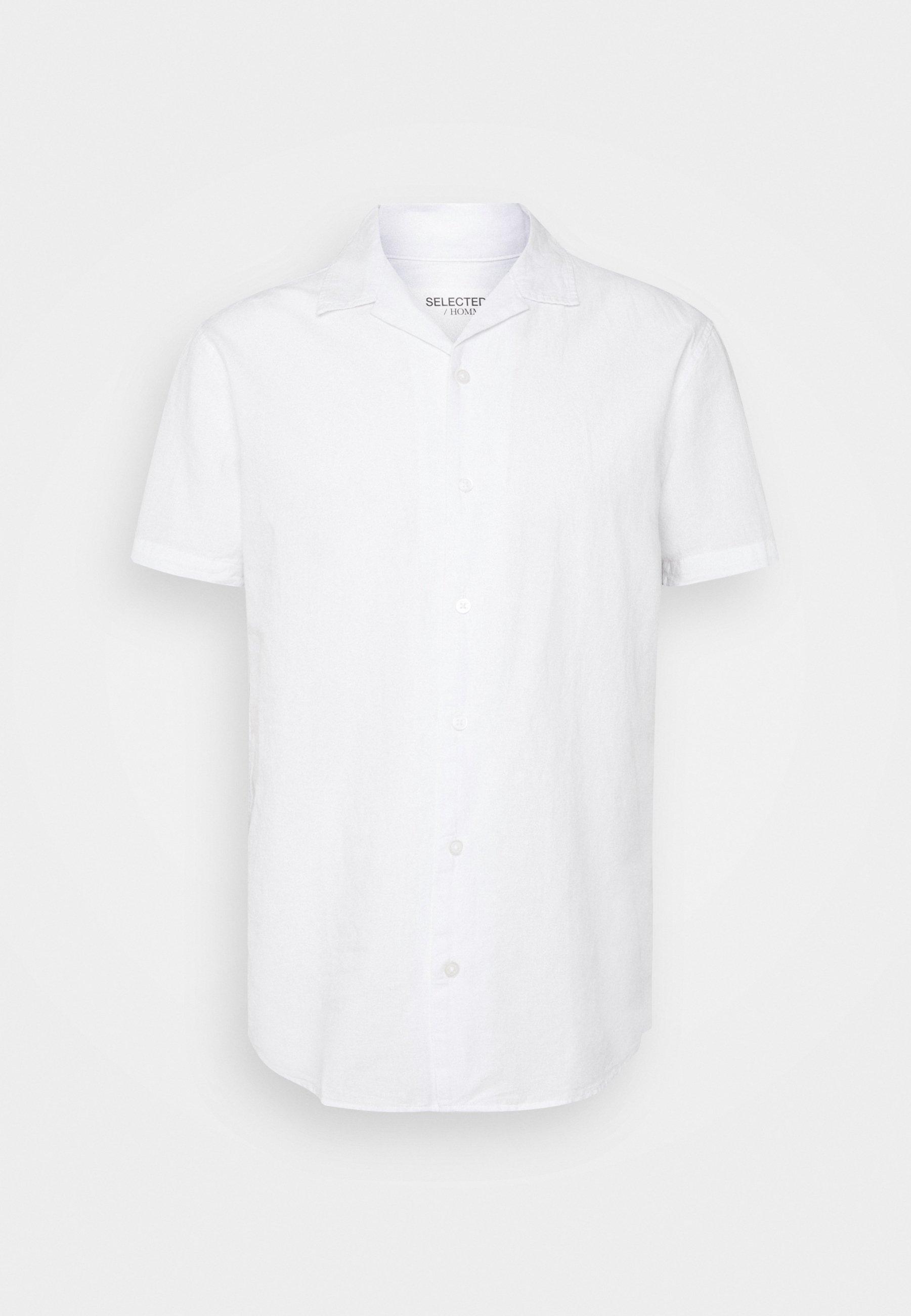 Men SLHREGNEW  - Shirt