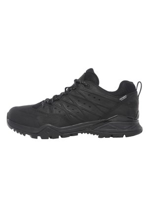M HEDGEHOG HIKE II WP - Sneakers - tnf black/zinc grey