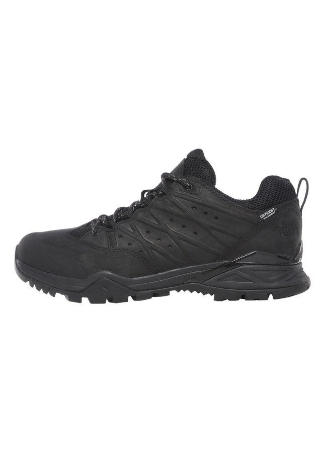 M HEDGEHOG HIKE II WP - Zapatillas - tnf black/zinc grey