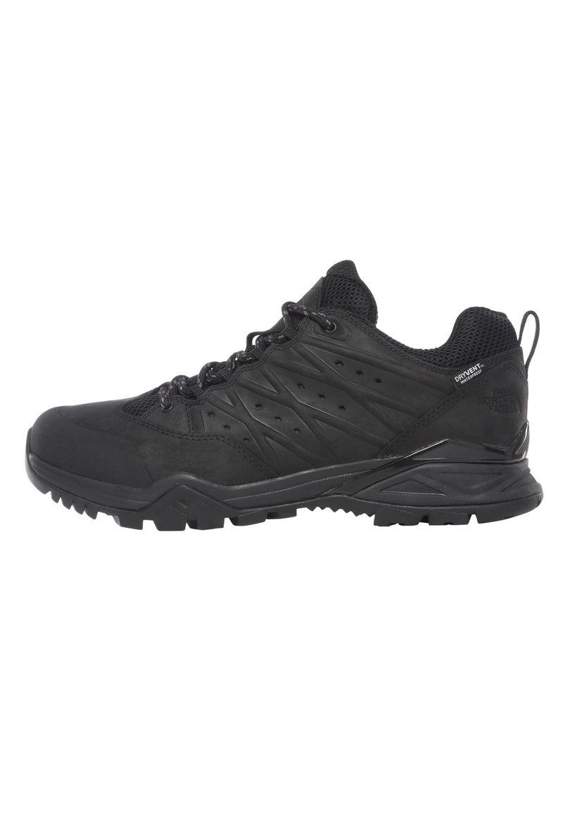 The North Face - M HEDGEHOG HIKE II WP - Trainers - tnf black/zinc grey