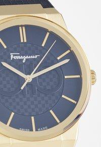 Salvatore Ferragamo - UNISEX - Uhr - blue - 6