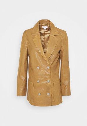 JAY BLAZER - Short coat - tan