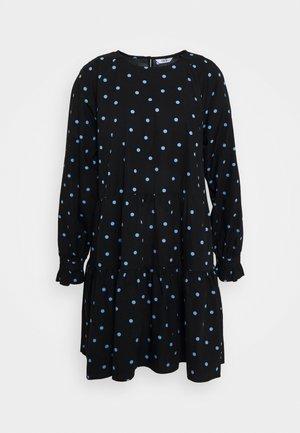 KIRBY DRESS - Korte jurk - lavender