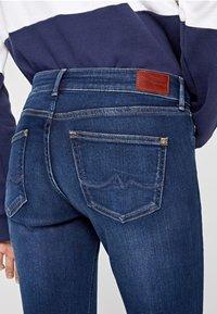 Pepe Jeans - Jeans Skinny Fit - blue denim - 4
