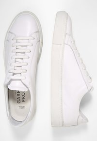 GARMENT PROJECT - TYPE - Zapatillas - white - 1