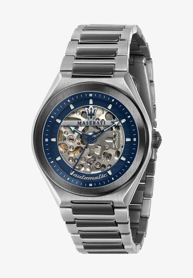 HAU - Horloge - grau