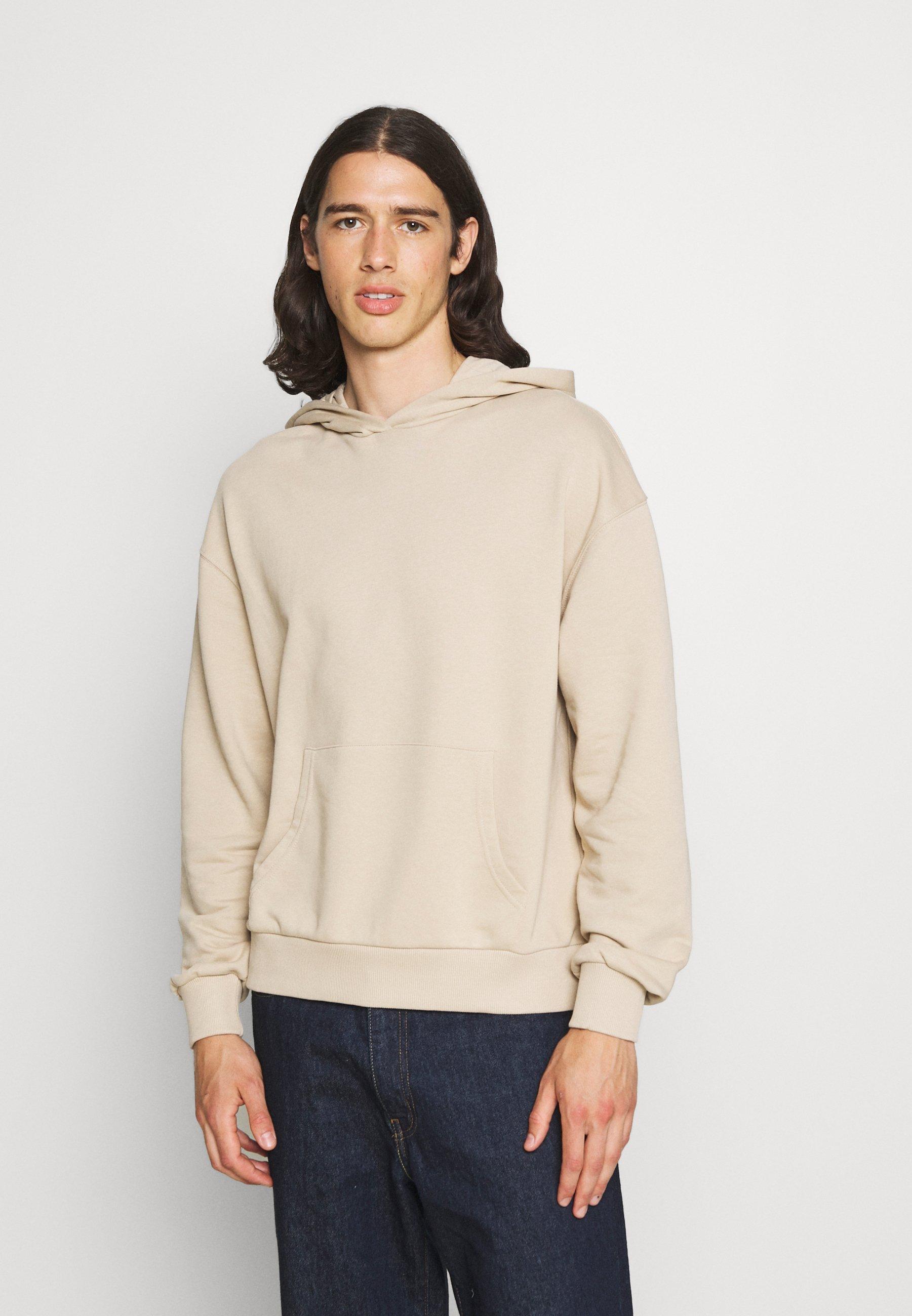 Men BASIC HOODIE - Sweatshirt
